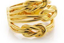 Jewelry Wishlist or Wants