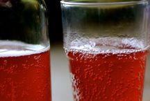 Sodas drinks fermentado