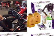 Forever living product Clean 9