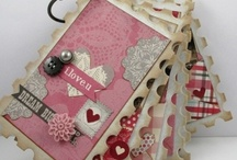 SCRAPBOOKING - Projects