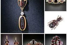FASHION | antique jewelry
