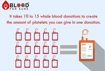 #Blood_For_Sure, #Platelet_Donation ,