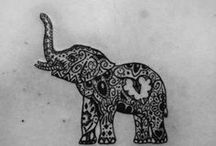 Mams tattoo