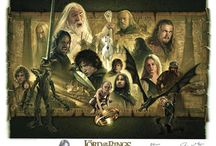Lord of the Rings Stuff
