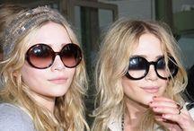 olsen twins / fashion style