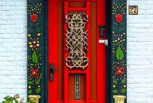 Kapılar / Doors