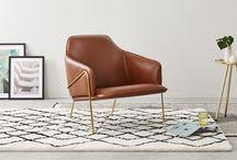 T+F Living room