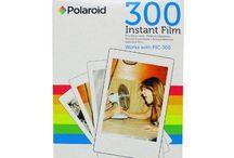Polaroid Stuff