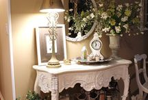 Decorating ideas / by Jill Bainbridge