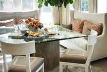 House~Cozy Eat-In Areas
