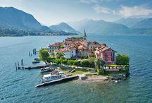 Lago Maggiore-Mailand-Trip