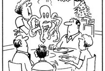 Settimana Enigmistica / Vignette, umorismo e tanta ironia