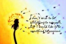 quotes / by brandy grace