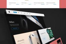 Web & Interface