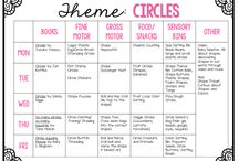 Kids Circles