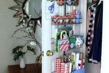 Crafty room ideas