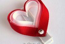 Bowtique Amor / Ideas  / by Kristy Hardison
