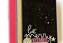 December Daily / by Lynn Alvarez