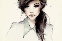 Drawing/illustration