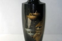 So Zen / by Charmings Vintage Glass and Collectibles
