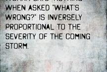 Quotes / by Steffani Schwartz