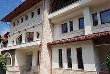 Proiect casa rezidentiala Cotroceni
