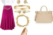 Elegant Fashion / Timeless pieces for every occasion.
