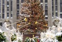 Christmas / by Deborah Fahey
