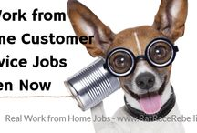 Work from Home / Real Work from Home Jobs