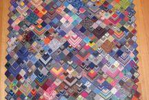 Stitch Me: Knit/Crochet / by Emily Koyfman