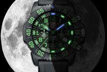 Tactical watces / Tactical watch inspiration