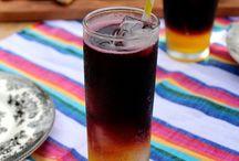 Get my drink on. / by Kayla Gorden