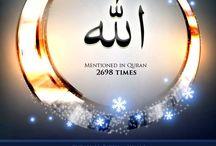 Words in Quran