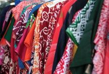 How to Sew a Punjabi Suit / One of these days I'm going to learn how to sew a Punjabi suit. / by Raj | Pink Chai Living
