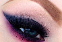bonitos ojos
