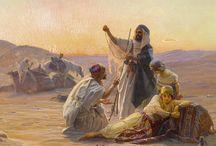 Pilny, Otto (1866-1936, Swiss orientalist painter)