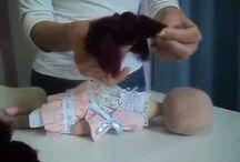 видео по куклам