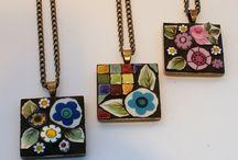 joyas mosaico