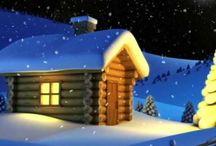 sneeuwkerst