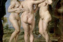 Peter Paul Rubens (barok) Flamand