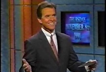 """Rest in Peace / A visual list of celebrity deaths starting with """"America's Oldest Teenager,"""" Dick Clark, who died 18 April 2012. / by Laurie Zeiden"""
