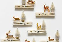 Boże Narodzenie-dekor. choink.