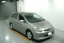 Toyota Wish 2008  Gray - Get this good family car. All price is negotiable / Refer:Ninki25176 Make:Toyota Model:Wish Year:2008 Displacement:1800 CC Steering:RHD Transmission:AT Color:Gray FOB Price:7,900 USD Fuel:Gasoline Seats  Exterior Color:Gray Interior Color:Gray Mileage:35,000 Km Chasis NO:ZNE10-0404711 Drive type  Car type:Wagons and Coaches