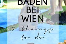 Vienna baden