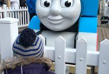 Family Fun Days Out in Staffordshire