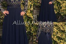 Abayas @ La Allure Abayas