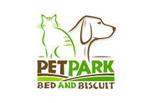 Pet Care Logos / Pet care logos created by TheBusinessLogo.com