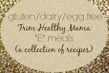 THM Dairy Free / by Ellen Graves