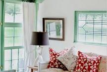 Wohnzimmer / Tipps und Tricks für das Wohnzimmer. Wohnzimmer Dekoration und Einrichtung.