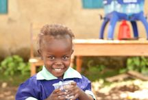 Africa / LifeStraw products are used in households, clinics and schools across Africa